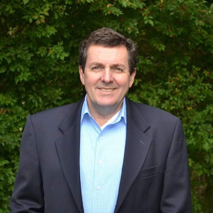 Michael Quinlin